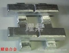 無鉛鎂鋅合金