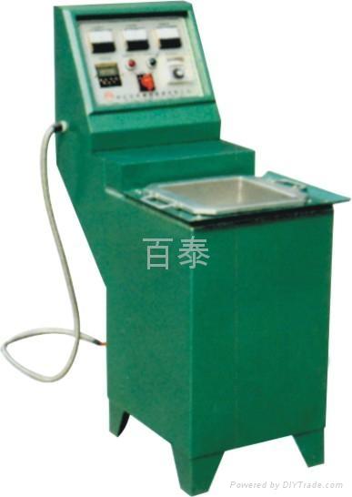 铅锡合金电熔炉 1