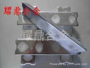 高檔壓鑄鋅合金 1