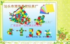Shantou Chenghai YmToys factory
