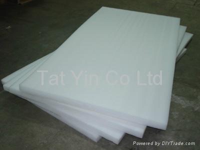 白色珍珠棉   1