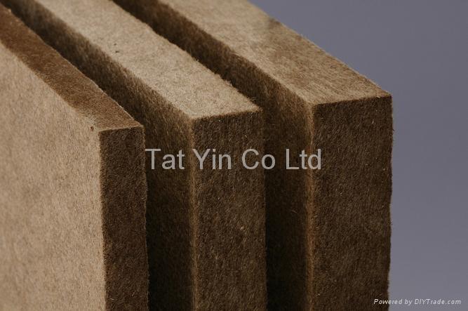 Fibre Expansion Joint Filler : Bitumen impregnated fiber board joint filler hong kong