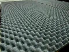 Noise Absorbing Sponge