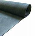 Butyl Rubber Waterproofing Membrane