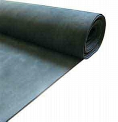 High Performance Buty Rubber Waterproofing Membrane