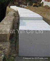 High Density Expanded Polystyrene Hard Foam