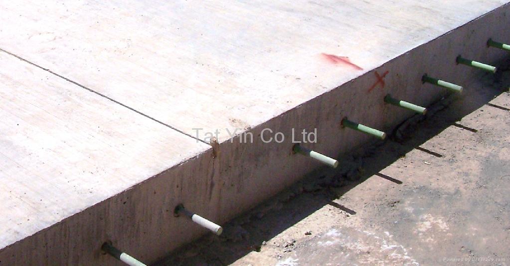 Bar Ties Construction : Dowel bar hong kong trading company metal materials
