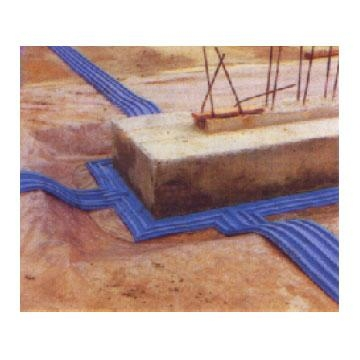PVC Waterstop 2