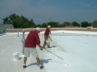 天面防水塗層