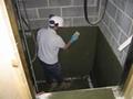 Cementitous Waterproofing Coating 2