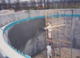 Cementitous Waterproofing Coating 3