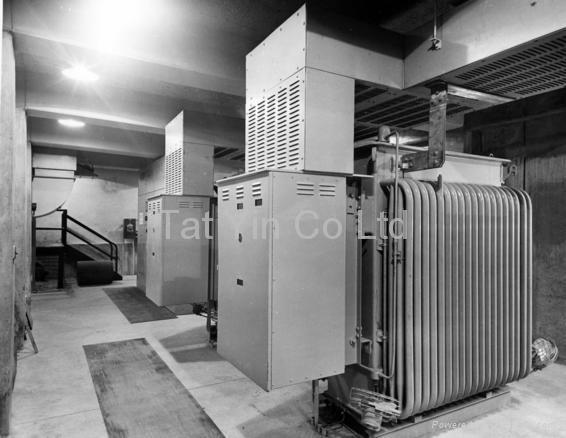 防尘及地台硬化油 2