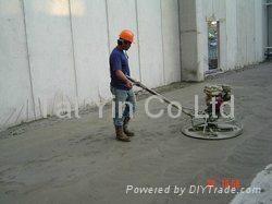 Mineral Based Non Metallic Floor Hardener 1