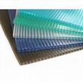 中空板  (聚碳酸酯板)