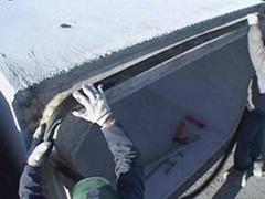 Rubber Sealing Tape For Pre-Cast Concrete