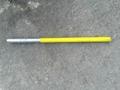 铅水/黑铁传力杆连胶套 1