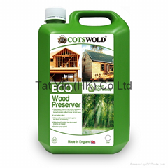 ECO Shed & Fence Preserver