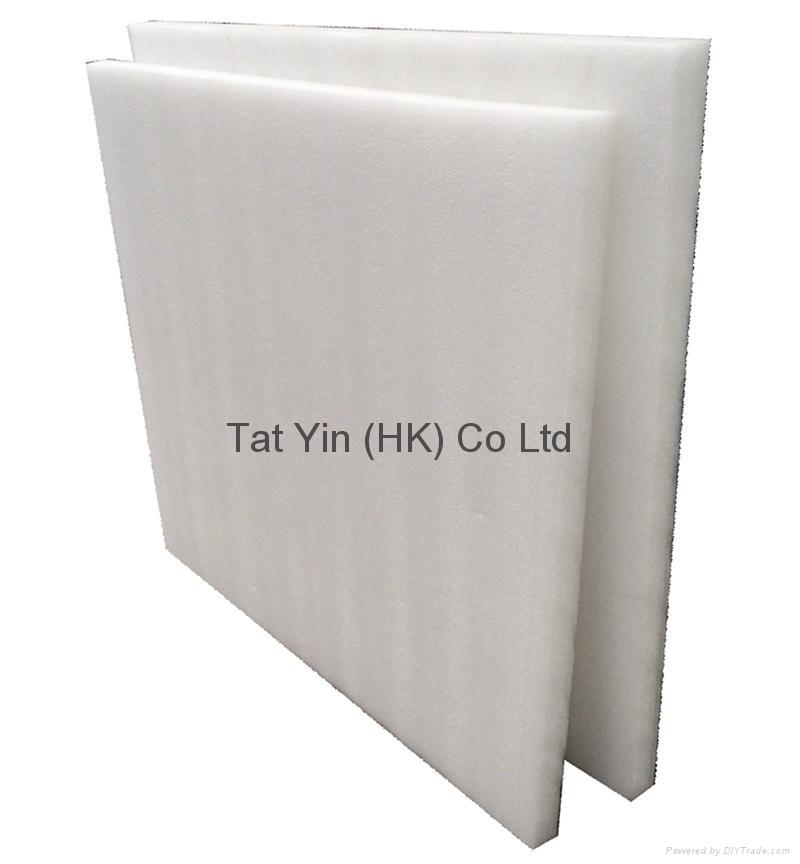 白色珍珠棉   3