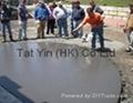 Concrete Curing 2