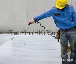 Concrete Curing 3