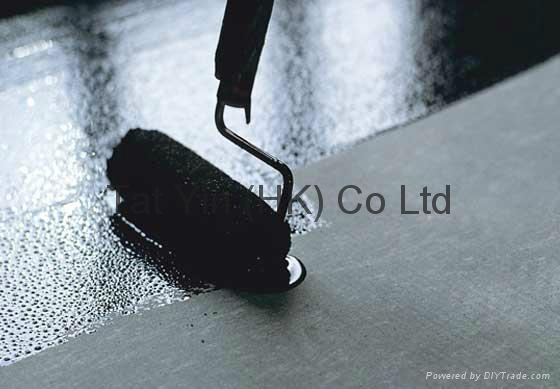 Bitumen Emulsion Foundation Protection Coating 2