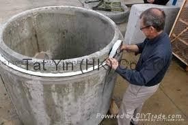 橡胶防水密封条 5