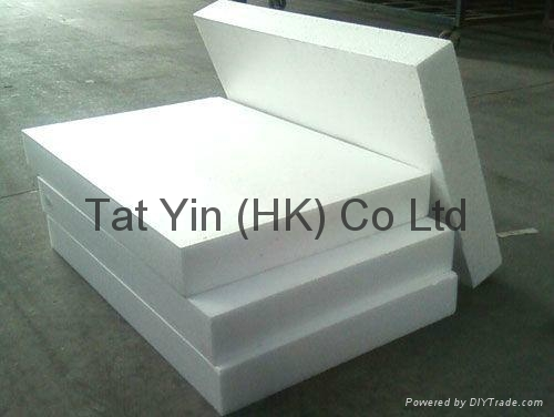 High Density Expanded Polystyrene Hard Foam - Hong Kong - Trading