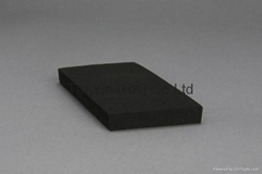 Silicone Rubber Setting Block