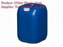 25litre plastic drum