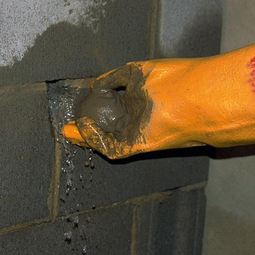 Waterplug Fast Set Cementitious Mortar 1