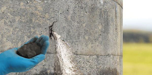 Waterplug Fast Set Cementitious Mortar 2