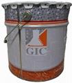 Waterplug Fast Set Cementitious Mortar 3