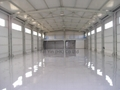 High Build Epoxy Resin Floor Coating