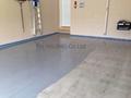 High Build Epoxy Resin Floor Coating 2