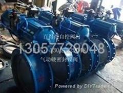 气动碟阀 D641X D643H