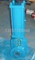 气动管夹阀 GJ641X-10L 2