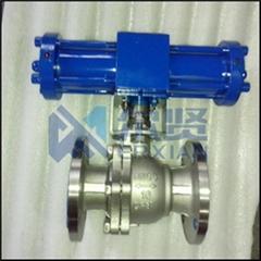 供应Q741F-16P/Q741F46-16C/Q741F-25P/Q741F-40P液动球阀阀门