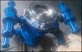 液动蝶阀 D743H-16CD743W-16P 3