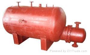 列管冷凝器 4