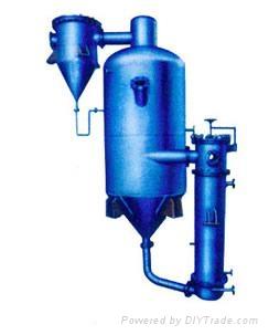 蒸汽发生器 3