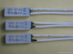 SEKI  ST-22溫度開關