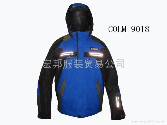 Ski suit/Snowsuits 1