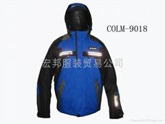 Ski suit/Snowsuits