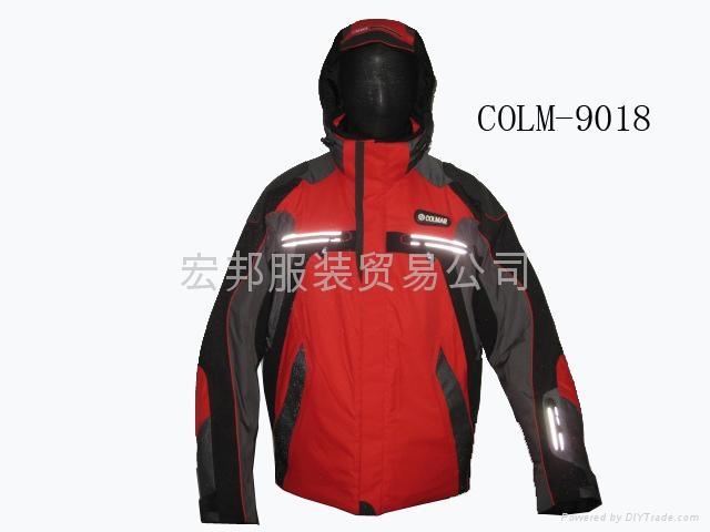 Ski suit/Snowsuits 2