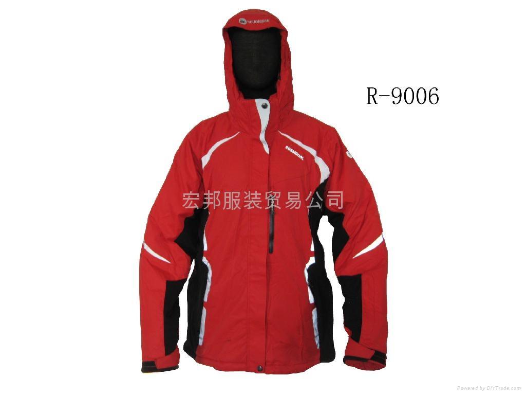 Snowsuits/ski suit 1