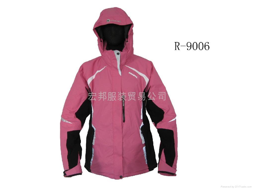 Snowsuits/ski suit 2