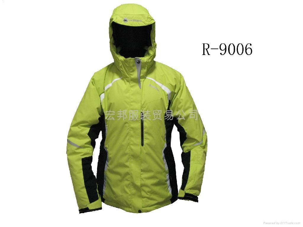 Snowsuits/ski suit 4