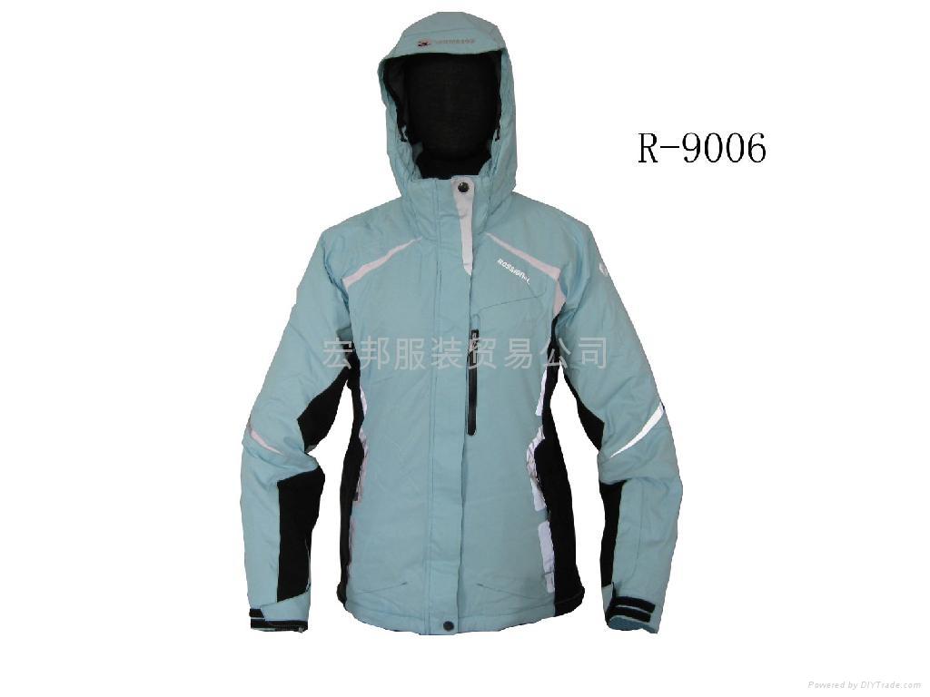 Snowsuits/ski suit 5