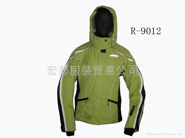 Outdoor Sportswear 4