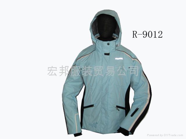 Outdoor Sportswear 5